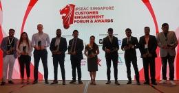 Vritti iMedia wins six awards at SEAC Customer Engagement Awards