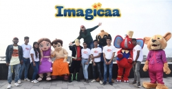 Imagicaa launches 'Fan Bus Parade' with Iconic IP characters