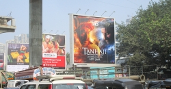 Tanhaji brings alive cinematic war on outdoors with strong  creative