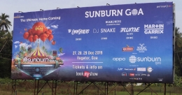 Goa-based Slipdisc Advertising & Events completes 20 years in OOH business