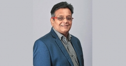 Suresh Balakrishna, Chief Revenue Officer, The Hindu Group to address 2nd Transit Media Talks in Mumbai on Feb 6