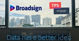 Broadsign Reach SSP integrates with TPS Engage DSP