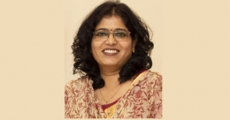 Veena Khan, Deputy Secretary, Corporate Communications, LIC to speak at 2nd Transit Media Talks