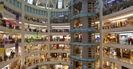 India to get 100 new malls by 2022 end