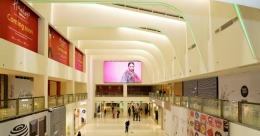 Revamped DLF Avenue opens with new mall media options