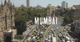 Mumbai Traffic Police teaches a lesson to honkers