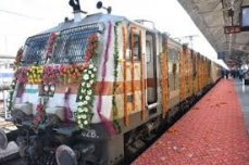 Rail infra modernisation, high speed trains likely to create more advertising avenues