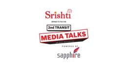 2nd Transit Media Talks conference in Mumbai today