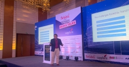 Collaborate to evangelise transit media: Suresh Balakrishna, CRO, Hindu Group