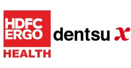 HDFC ERGO Health Insurance awards its media mandate to dentsu X India