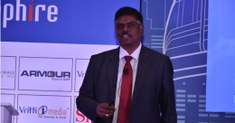 RDN projects will be executed across the country: K Manohar Raja, Executive Director of RailTel Corporation of India