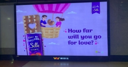 Mondelez India asks an important question this Valentine's Day