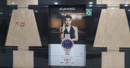 Casio targets masses with multiple sales promotion campaigns