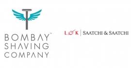 Bombay Shaving Company to work with L& K Saatchi & Saatchi