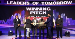 Money4Drive emerges as one of the winners of ET Now - Leaders of Tomorrow