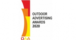 Outdoor Advertising Awards (OAA) contest is open for entries; media owner awards re-introduced