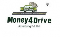 Money4Drive bags new contract for auto-advertisement