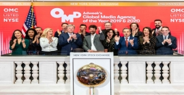 OMD records best net biz performance in 2019: COMvergence report
