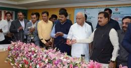Sharma Srishti Synergy managed RDN goes live in Bengaluru Division, South Western Railway