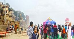 ITC Mangaldeep pays tribute to Shiva