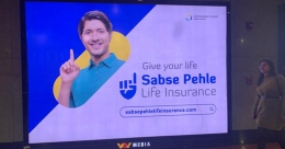 Sabse Pehle Life Insurance says Life Insurance Council in a first joint awareness campaign