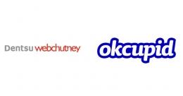 Dentsu Webchutney wins Creative mandate for OkCupid