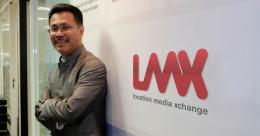 Moving Walls brings on board Omar Shaari as CEO of Location Media Exchange (LMX)