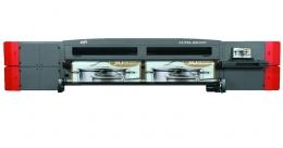 Arrow install Efi-Vutek GS3200 at Octopus Advertising