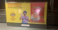 Wagh Bakri goes hyper-local to drive home its rich legacy