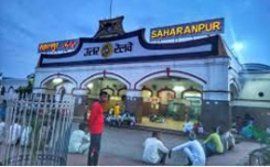 Kumar Printers bags media rights for Saharanpur Rly Station