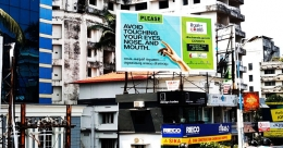 KAIA Ernakulam Distt chapter pro-actively rolls out govt campaign for prevention of COVID-19 virus spread