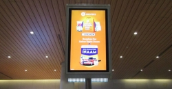 Grofers taps airport media strategically with programmatic Outdoor