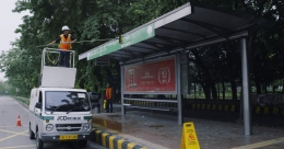JCDecaux India contributes its bit to fight COVID-19