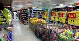 'Footfalls at supermarkets not stirring advertising interest'