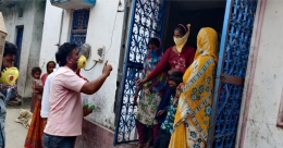 Tenda launches nationwide COVID-19 Awareness Drive