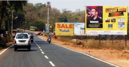 Goa OOH on a sticky wicket as tourism prospects nosedive
