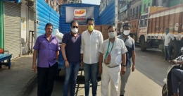 Dollar Industries takes a step forward to help COVID19 affected people