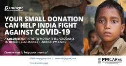 ColorJet urges printing industry to contribute for PM Cares Fund