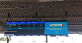 Indian digital display solution makers root for 'Make in India'