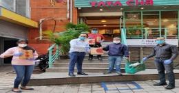 TATA Cha provides refreshing tea to senior citizens in Bangalore