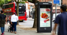 Posterscope offers free creative support to reappraise OOH role