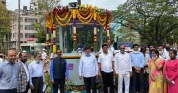 1st state-of-the-art traffic surveillance booth inaugurated in Bengaluru