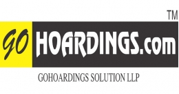 GoHoardings: Driving transition from Offline to Online