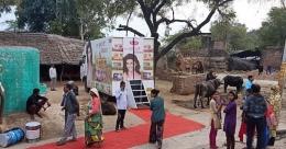 OOH, BTL, digital in combo will deliver the goods in rural markets: Rajesh Radhakrishnan