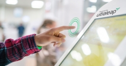 Touchless gesture-based interfaces preferred by consumers: Ultraleap study