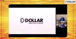 Dollar Industries adorns new 'Wear the Change' brand identity