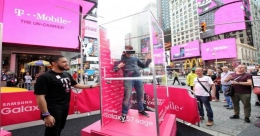 Interactive technologies add new dimensions to experiential marketing