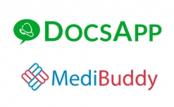 MediBuddy & DocsApp merge to create India's largest digital healthcare platform