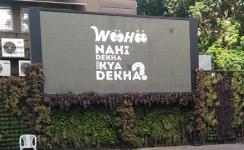 WooHoo Screens strengthens with new DOOH media
