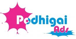 Podhigai Ads installs new digital screens